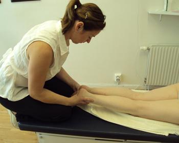 Ingrid Wik Legitimerad Kiropraktor